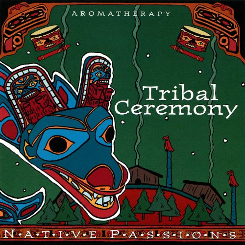 Amazon.com: Native Passions - Tribal Ceremony: Native
