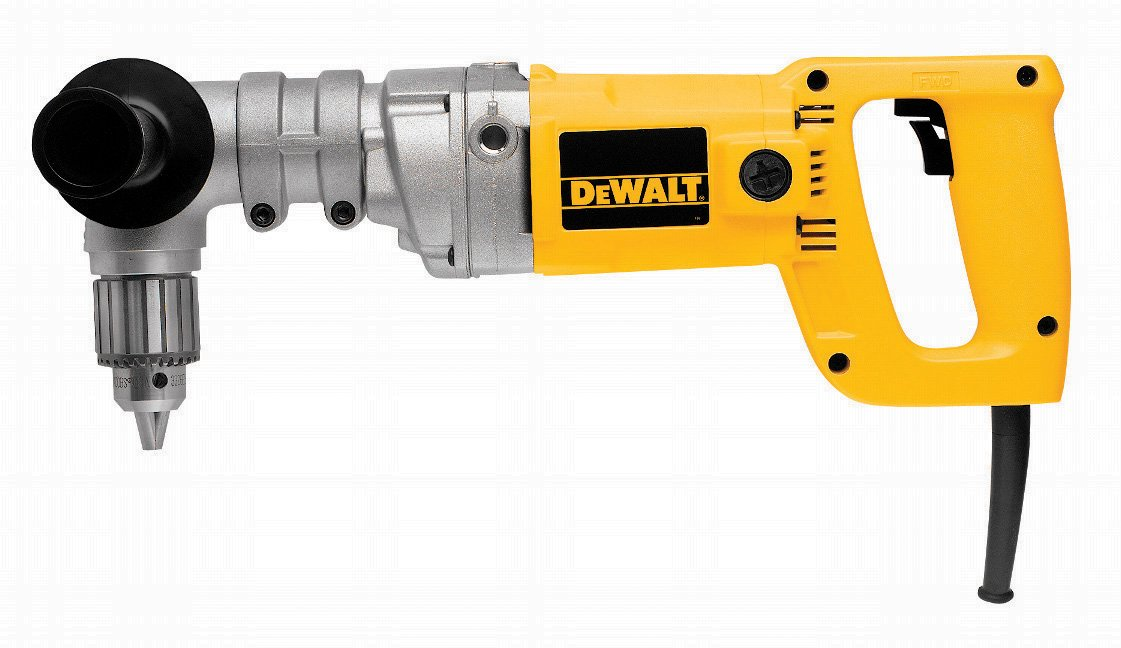 61nXf HpzrL._SL1121_ dewalt dw120k 7 amp 1 2 inch joist and stud drill power right  at cos-gaming.co