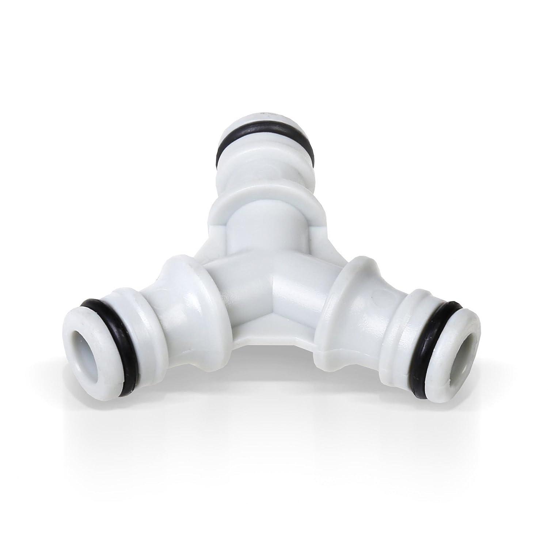 CF50-640 Schlauchkupplung Ideal Line Plus 1//2 177306 VELLEMAN