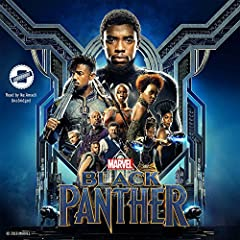 [Children's Fiction (Ages 8-12)]       [Read by Ike Amadi]T'Challa, as the Black Panther and warrior King of Wakanda, must team up with elite members of the Dora Milaje -- Wakanda's special forces -- and C.I.A. agent Everett K. Ross to...