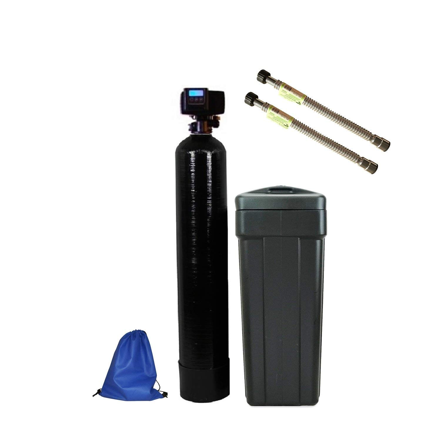 Eddy Electronic Water Descaler Water Softener Review