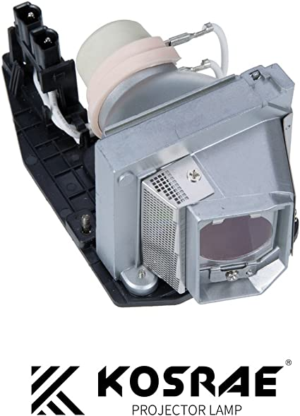 725-10229//330-6581 Projector Lamp Bulb for Dell 1510X 1610HD 1610X Replacement(Economical) KOSRAE Dell 1510X
