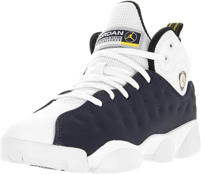 Nike Jordan – Jordan Jumpman Team II BG Zapatillas de Baloncesto ...