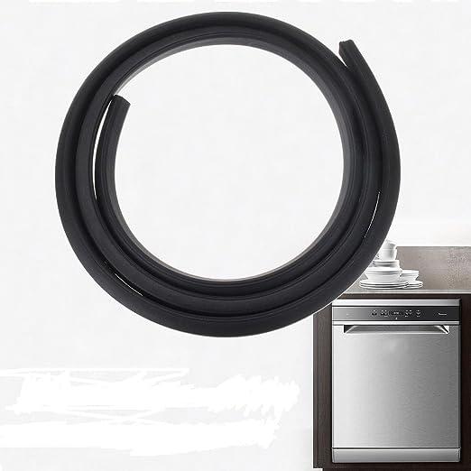 MAYITOP 902894 Junta de goma para puerta de lavaplatos, para ...