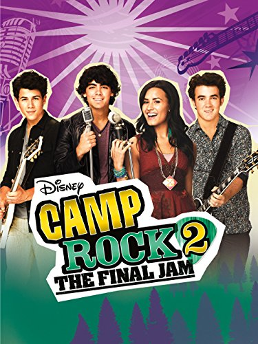 Camp Rock 2: The Final Jam Film