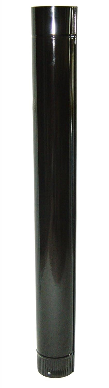 Talleres Hermanos Catalina -Theca- 7500103 - Tubo estufa 100mm a/esm ne theca: Amazon.es: Bricolaje y herramientas