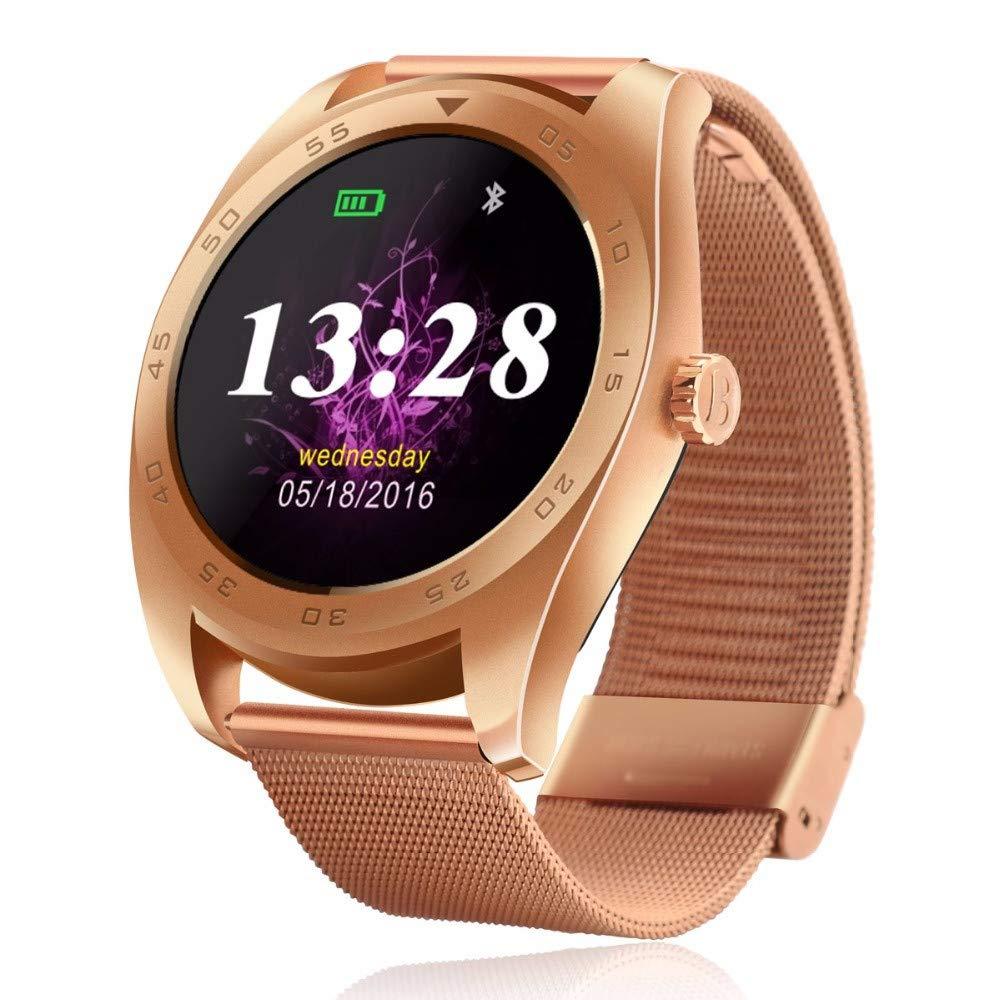 Reloj Inteligente MTK2502 Gesto Bluetooth Monitor de Ritmo ...