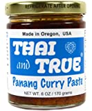 Thai and True Panang Curry Paste, 6 oz