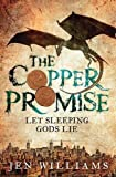 The Copper Promise (complete novel) (Copper Cat Trilogy)