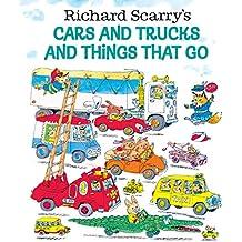 Cars & Trucks & Things That Go