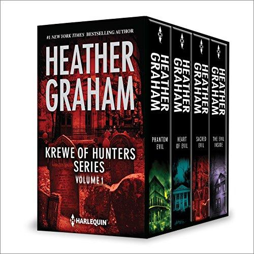 Heather Graham Krewe of Hunters Series Volume 1: An Anthology (Heather Graham Krewe of Hunters Series ()