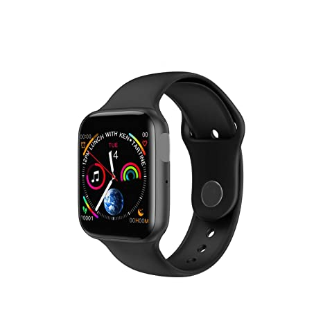 Amazon.com: Smart Watch Men Heart Rate Smart Watchfor Women ...