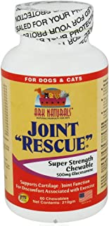 product image for Ark Naturals Joint Rescue Chewbl Wafer 60 Waf