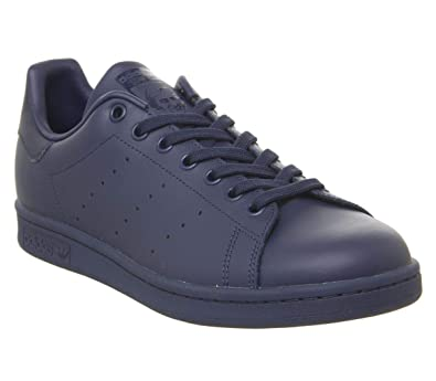 61a7ccfcf6 adidas Men s Stan Smith Trainers  Amazon.co.uk  Shoes   Bags