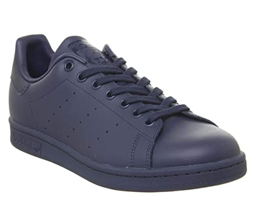 37cf2e96e1 adidas Men's Stan Smith Trainers: Amazon.co.uk: Shoes & Bags