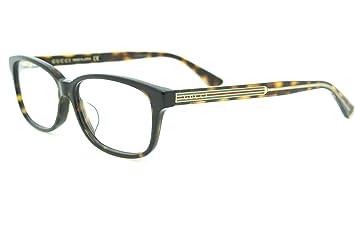 df6c41e6bdab メンズ 紳士用 Gucci メガネフレーム GG03860A 002 アジアンフィット グッチ 眼鏡 枠 専用ケース付属