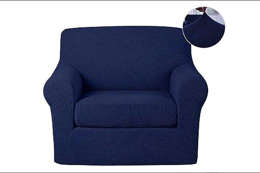 GBWHL Cubierta de sofá de 3 y 2, los Altos sillones ...