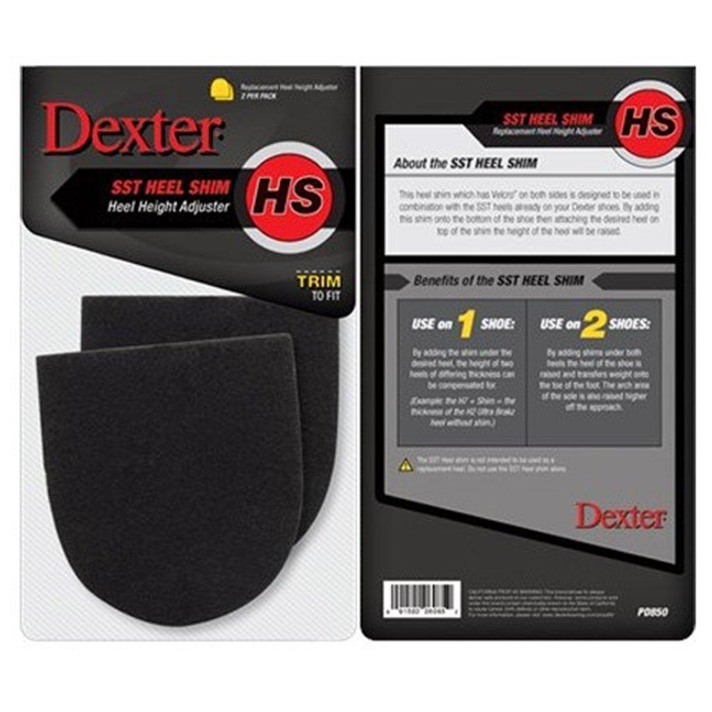 Dexter Heel Shim for SST Shoes