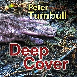 Deep Cover Audiobook
