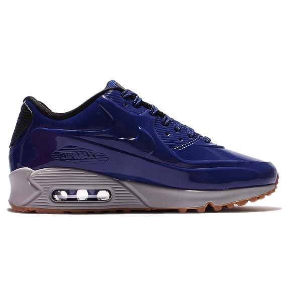timeless design fa0f2 cdde6 Amazon.com   Nike Men s Air Max 90 VT QS, Deep Royal Blue Deep Royal Blue-Wolf  Grey, 13 M US   Basketball