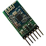 DSD TECH HM-19 Bluetooth 5.0 BLE Module with CC2640R2F Chip for Arduino and DIY