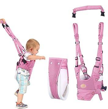 Amazon.com: Caminero de mano para bebé, arnés de seguridad ...