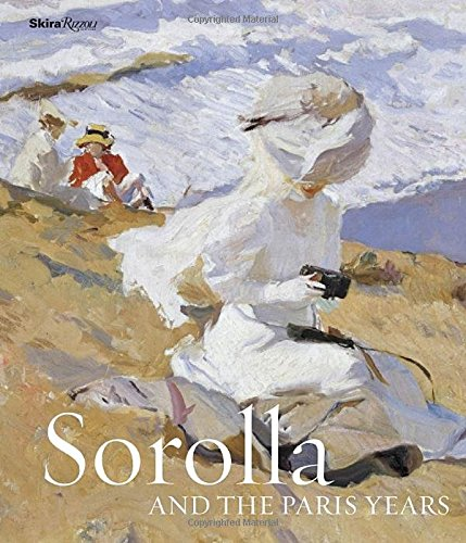 Sorolla Paris Years Blanca Pons Sorolla product image