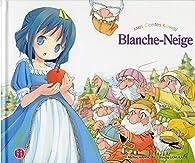 Blanche-Neige par Michiyo Hayano
