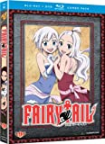 Fairy Tail: Part 9 (Blu-ray/DVD Combo)