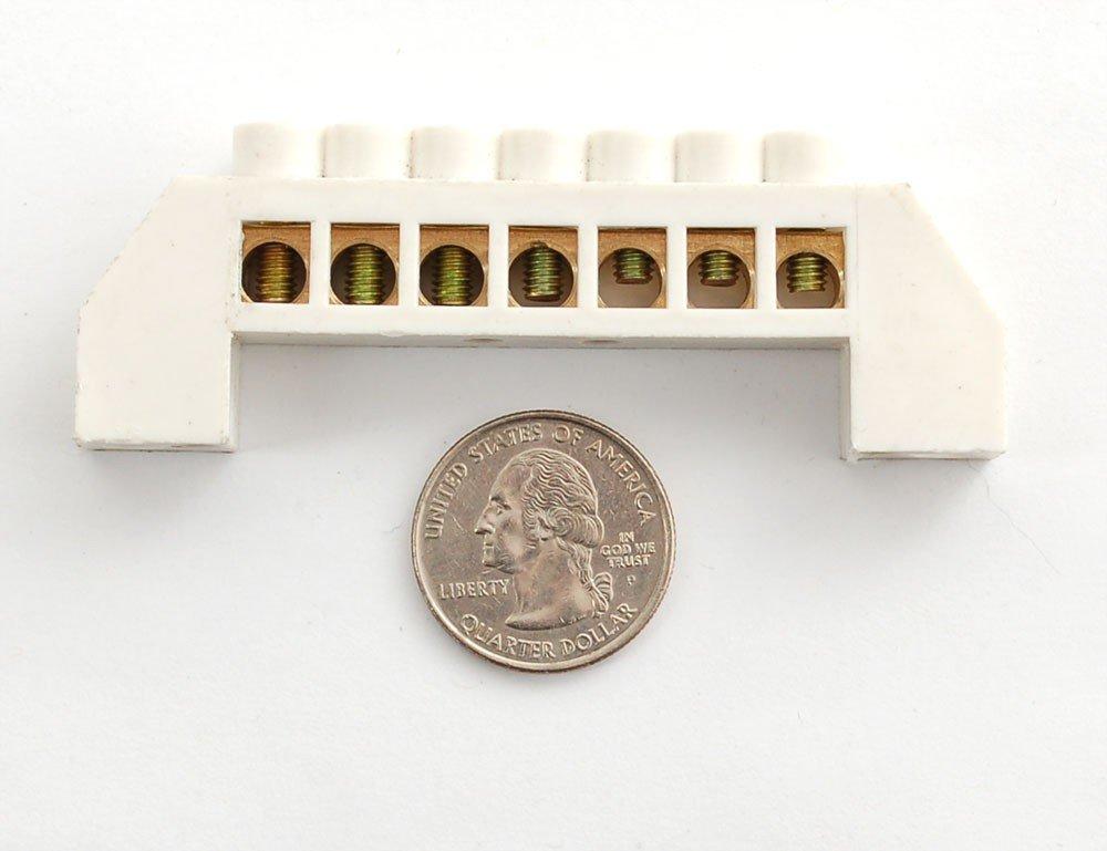 1 piece Adafruit Accessories Power Distribution Bus