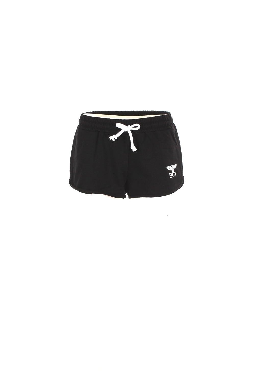 TALLA L. Boy London - Pantalón Corto - para Mujer