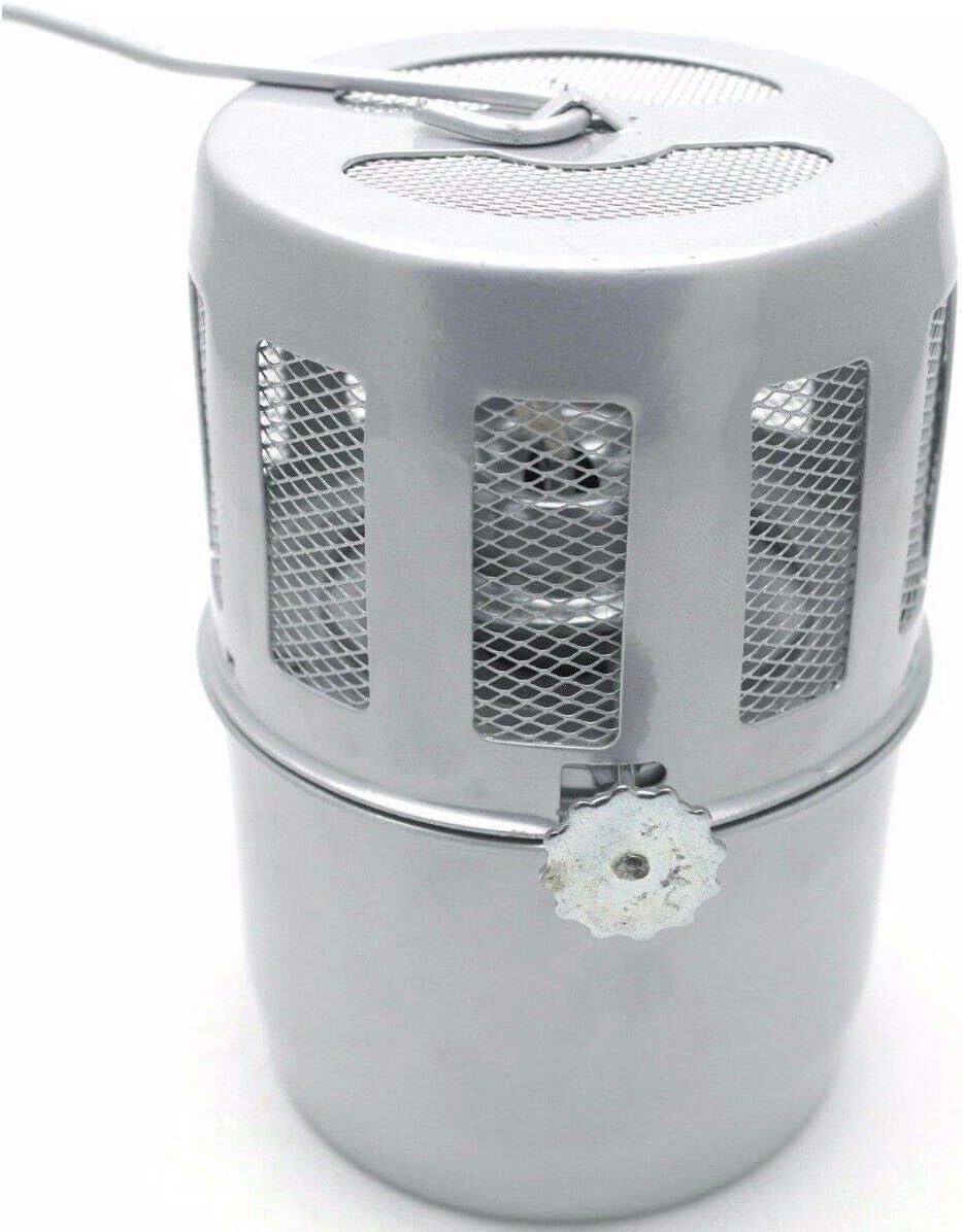 Paraffin Heater Cold Frame Greenhouse Frost Mini Burner Warm Lamp Single Wick Apollo Hanging Anti Super
