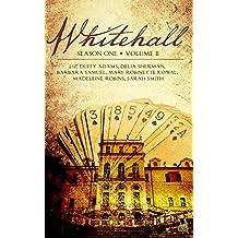 Whitehall - Season One Volume Two (Whitehall Season 1)