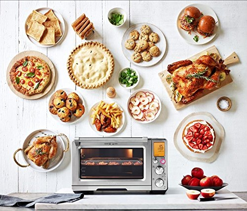 Everything Kitchens Coupon: Breville BOV900BSS The Smart Oven Air Deals, Coupons & Reviews