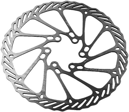 Morza Hoja de Disco de 160 mm Bici de la Bicicleta del Freno de ...