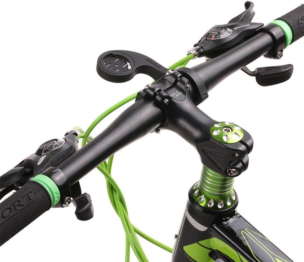 Igpsport S60 Robuste Und Aerodynamische Fronthalterung Für Fahrradlenker Für Gps Kompatibel Mit Garmin Edge 500 510 520 800 810 Igs20e Igs10 Igs50e Igs60 Sport Freizeit
