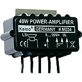 Module amplificateur Kemo (kit monté) 6 - 16 V/DC Puissance de sortie: 40 W 1 pc(s)