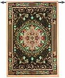 Manual Persian Reflections Grande Tapestry Wall Hanging, 35 X 53-Inch