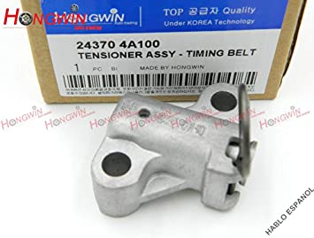 24370-4A100 Timing Chain Tensioner Fits HYUNDAI H-1 Starex KIA Bongo3 Porter