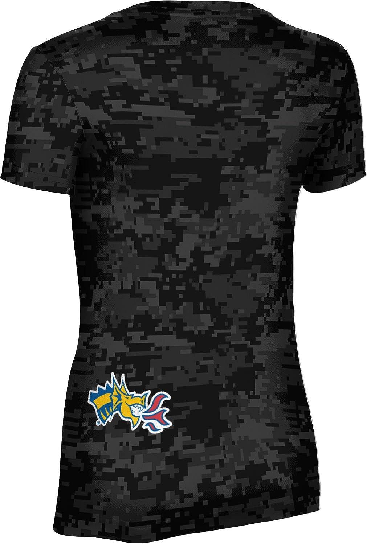ProSphere Drexel University Girls Performance T-Shirt Digi Camo