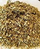 Cheap Organic Bio Herbs-Organic Dried Yarrow Cut (Achillea Millefolium) 4 Oz.