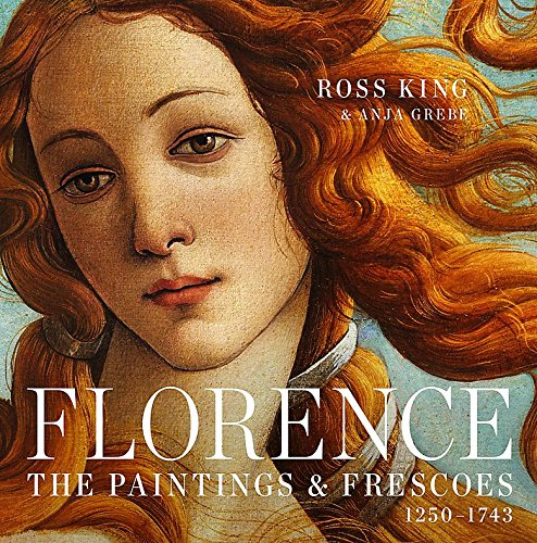 Florence: The Paintings & Frescoes, - Stores Florence