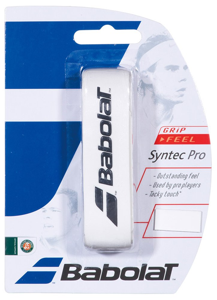 BABOLAT Syntec Pro Grip, Nero 670034