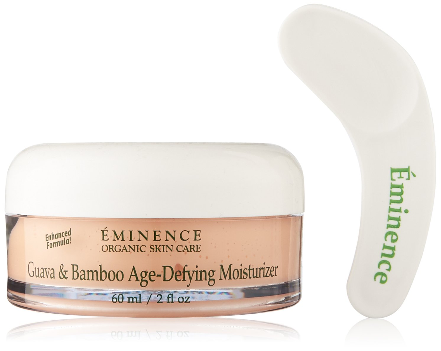 Eminence Guava and Bamboo Age-Defying Moisturizer, 2 Ounce by Eminence