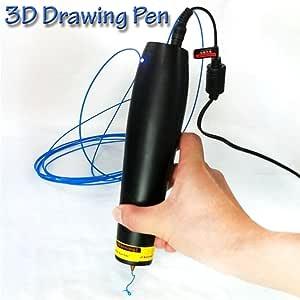 3D Drawing Pen - 3D Arts & Crafts Printing Pen