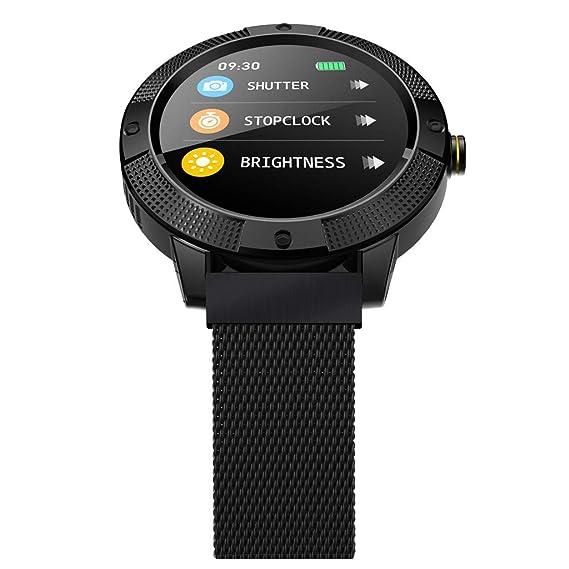 BOBOLover Smartwatch Pulsera de Actividad Inteligente ...