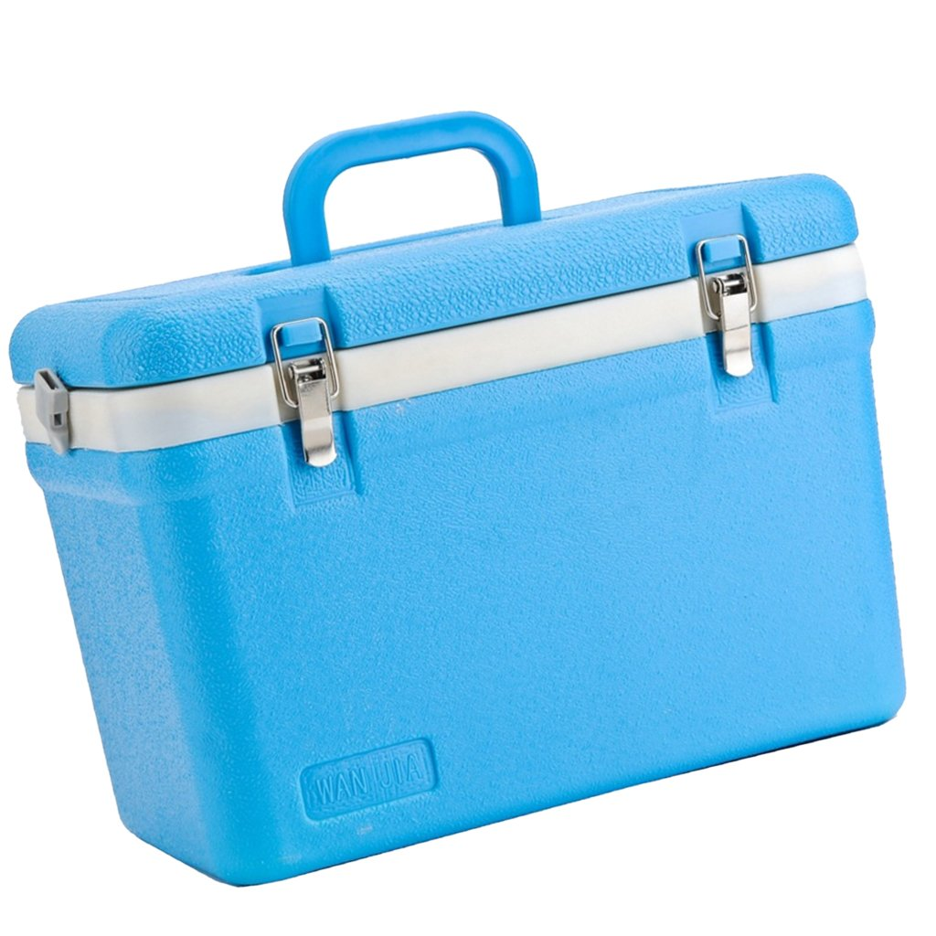 MagiDeal Ice Box Cooler Model 12 litre Lightweight Box for Camping Outdoor Picnic by MagiDeal (Image #7)