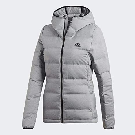 adidas Women's W Helionic Mel Jacket: Amazon.co.uk: Sports