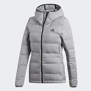 Adidas Slim Damen Daunen Jacke S