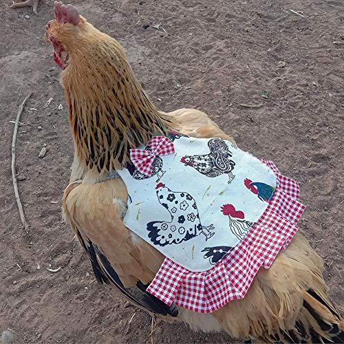 Earthily Aves De Corral Silla De Montar Pollo Pato Aves De Corral ...